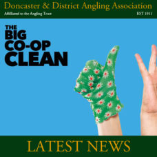 Co-op Big Clean Up – Saturday 2 July 2016